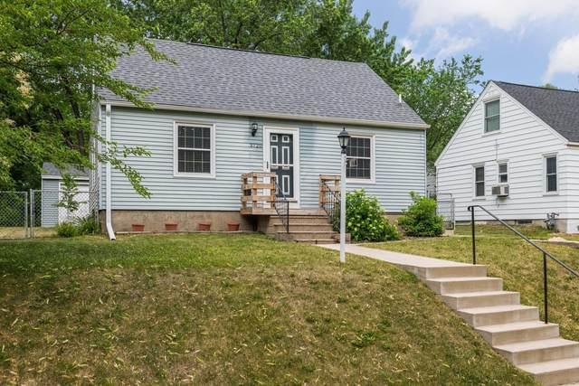 3720 Pennsylvania Avenue S, Saint Louis Park, MN 55426 (#5768647) :: Helgeson Platzke Real Estate Group