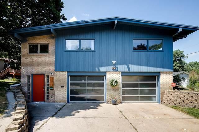 1415 Trollhagen Drive, Fridley, MN 55421 (#5768694) :: The Preferred Home Team