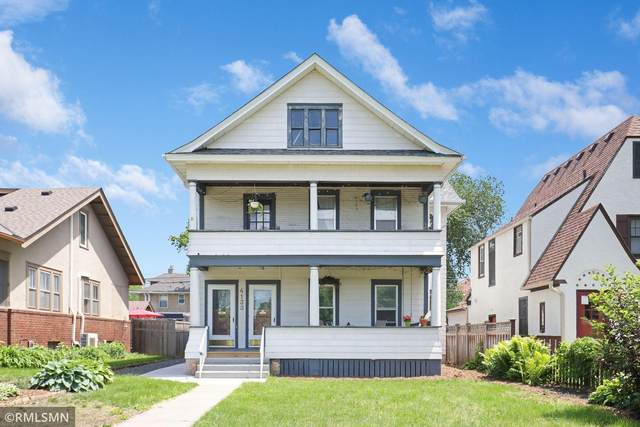 4133 Lyndale Avenue S, Minneapolis, MN 55409 (#5768761) :: Bos Realty Group