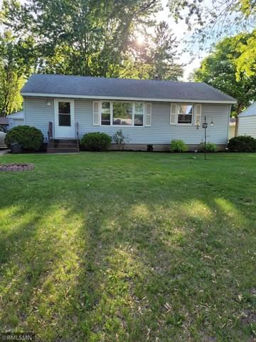 741 24th Avenue N, Saint Cloud, MN 56303 (#5768774) :: Helgeson Platzke Real Estate Group