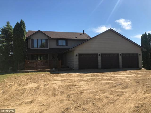 5095 Nielsen Circle, Greenfield, MN 55357 (#5768778) :: Holz Group