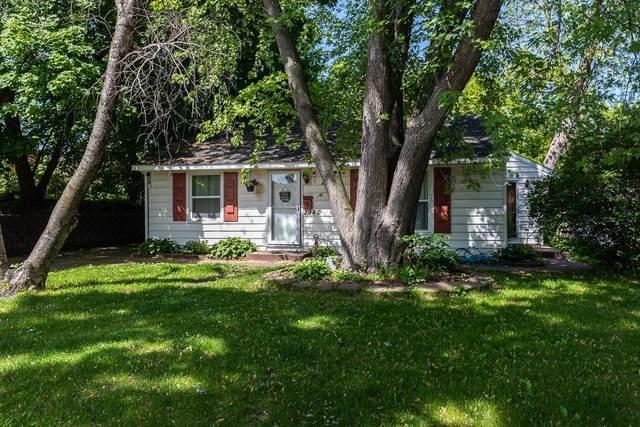 2940 Sumter Avenue S, Saint Louis Park, MN 55426 (#5768796) :: The Pietig Properties Group