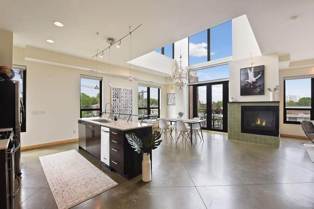 9 W Franklin Avenue #301, Minneapolis, MN 55404 (#5768849) :: Tony Farah | Coldwell Banker Realty