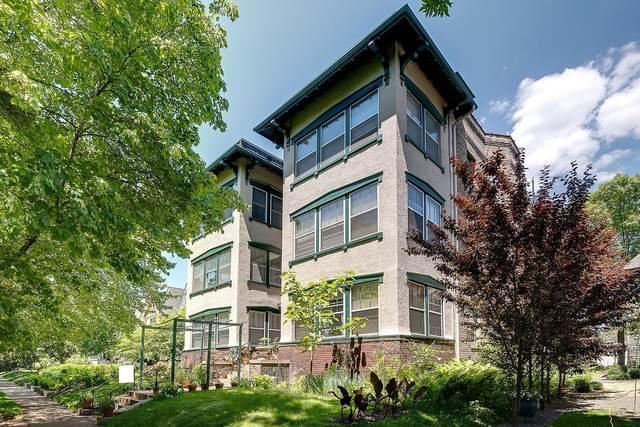 647 Lincoln Avenue #5, Saint Paul, MN 55105 (#5768949) :: Straka Real Estate