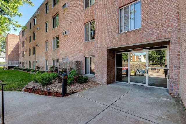 329 Geneva Avenue N #102, Oakdale, MN 55128 (#5769023) :: Tony Farah | Coldwell Banker Realty