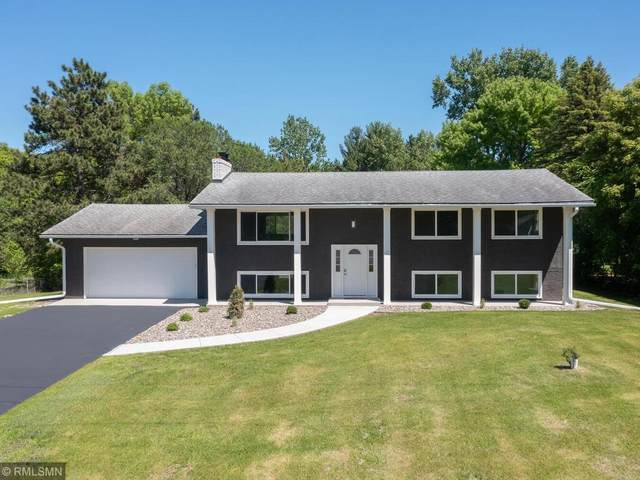 17523 Round Lake Boulevard NW, Andover, MN 55304 (#5769152) :: Tony Farah | Coldwell Banker Realty