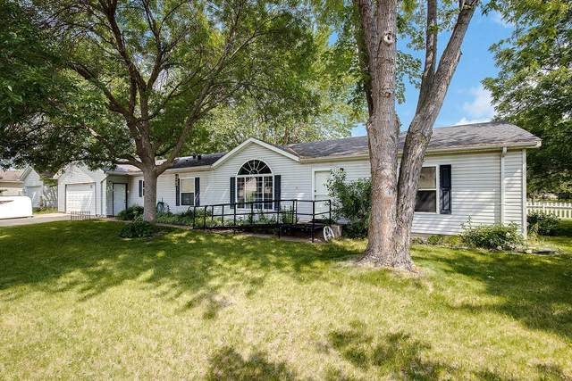 590 35th Street W, Hastings, MN 55033 (#5769252) :: Bos Realty Group