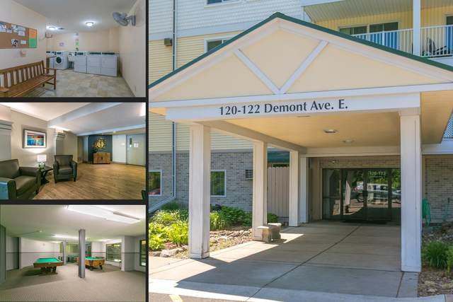 122 Demont Avenue E #368, Little Canada, MN 55117 (#5769344) :: The Janetkhan Group