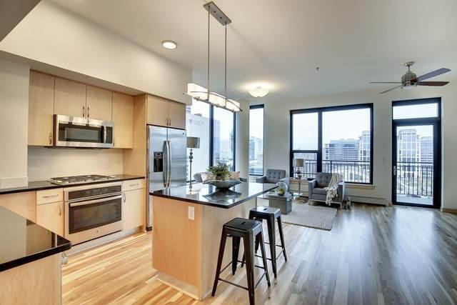 740 Portland Avenue #1008, Minneapolis, MN 55415 (#5769605) :: Straka Real Estate