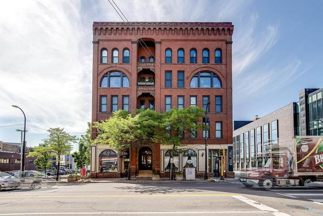 1227 Hennepin Avenue S 2A, Minneapolis, MN 55403 (#5769628) :: The Duddingston Group