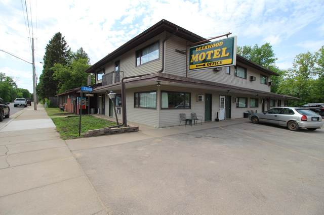 23688 Forest Road, Deerwood, MN 56444 (#5769682) :: Helgeson Platzke Real Estate Group