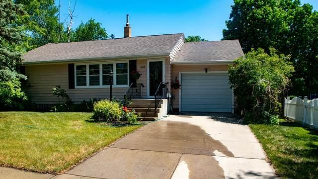 1009 Fillmore Street, Alexandria, MN 56308 (#5769902) :: Straka Real Estate