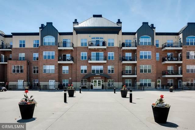 1800 Graham Avenue #322, Saint Paul, MN 55116 (#5770066) :: Bos Realty Group