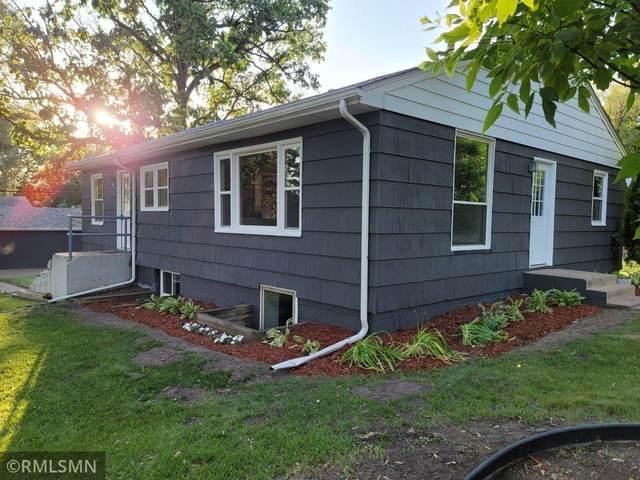 1715 4th Avenue, Newport, MN 55055 (#5770073) :: Helgeson Platzke Real Estate Group