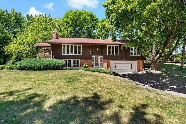 17735 24th Avenue N, Plymouth, MN 55447 (#5770217) :: Tony Farah   Coldwell Banker Realty