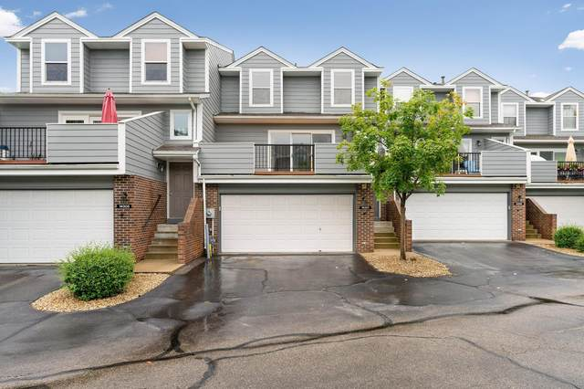 14301 Estates Avenue, Apple Valley, MN 55124 (#5770222) :: Bos Realty Group