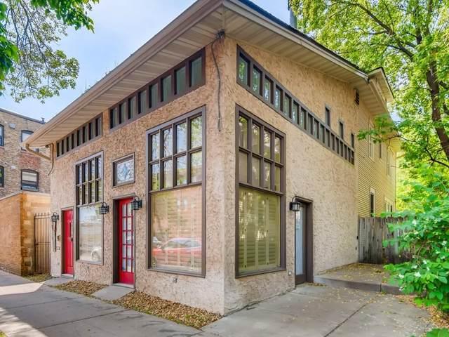 814 Grand Avenue, Saint Paul, MN 55105 (#5770230) :: The Duddingston Group