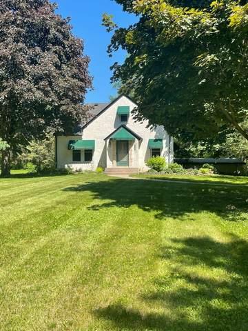 1770 Dodd Road, Mendota Heights, MN 55118 (#5770294) :: Happy Clients Realty Advisors