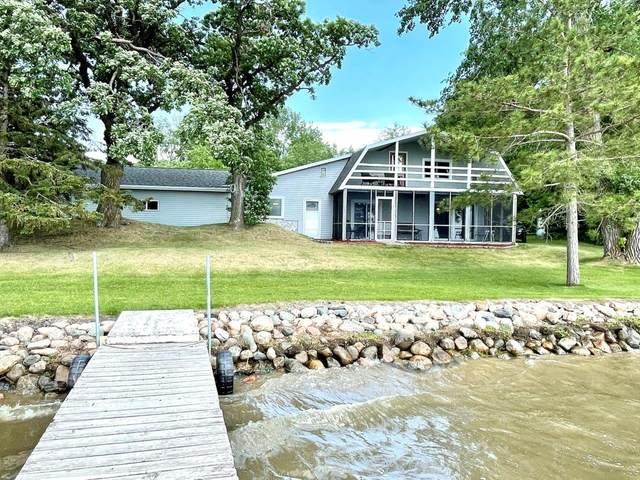 31303 E Jewett Drive, Fergus Falls, MN 56537 (MLS #6001573) :: RE/MAX Signature Properties