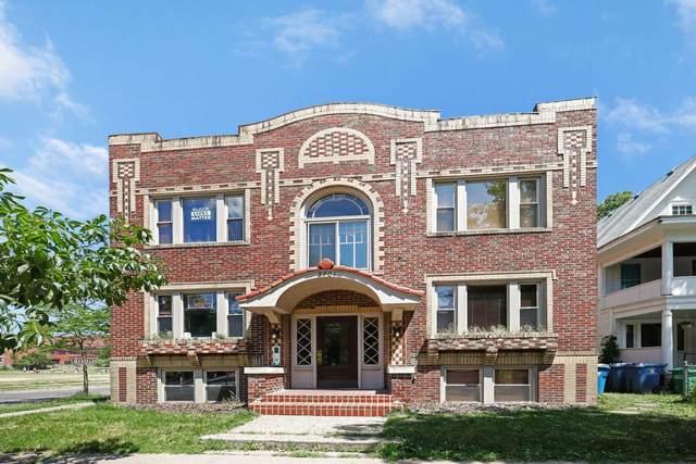 2701 Harriet Avenue #1, Minneapolis, MN 55408 (#6001799) :: Helgeson Platzke Real Estate Group