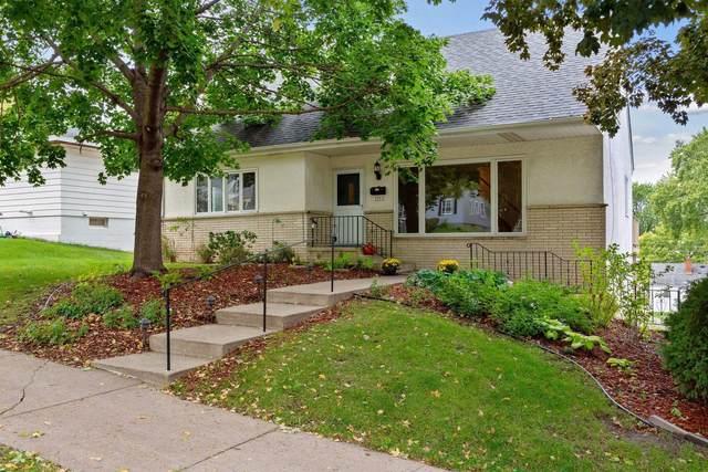 3252 Pierce Street NE, Minneapolis, MN 55418 (#6001945) :: Holz Group