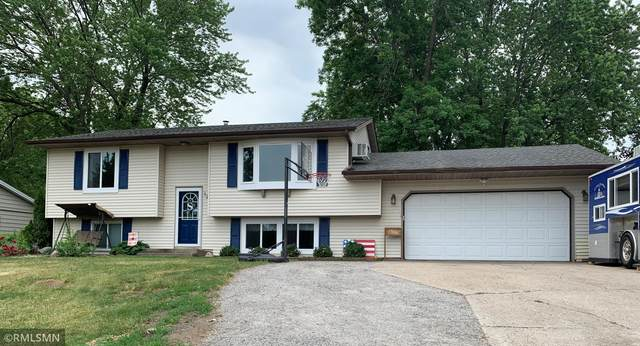 127 Linden Avenue E, Winsted, MN 55395 (#6001975) :: Servion Realty