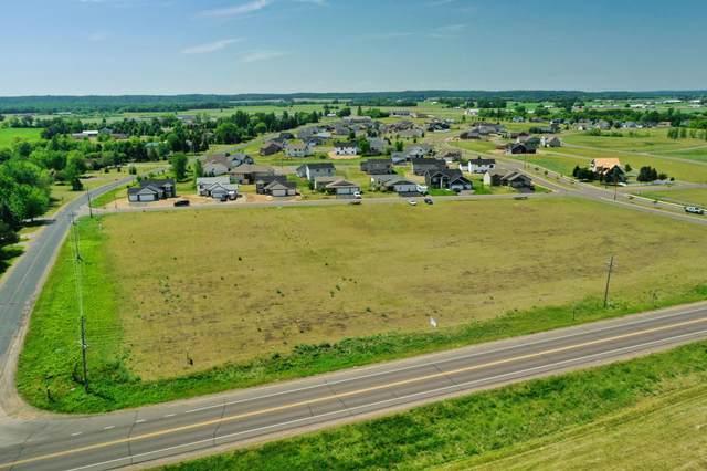 Lot 61 Simmon Drive, Osceola, WI 54020 (#6002205) :: Bos Realty Group