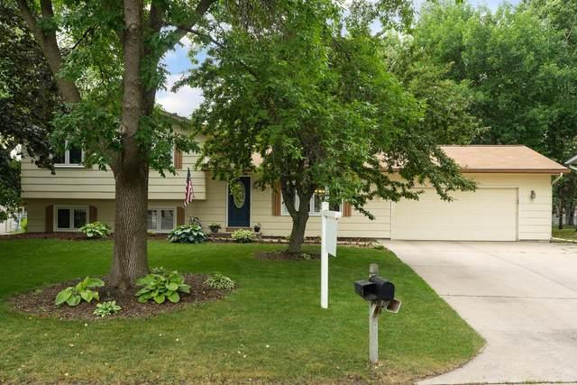 11243 Rhode Island Avenue N, Champlin, MN 55316 (#6002334) :: Twin Cities Elite Real Estate Group | TheMLSonline