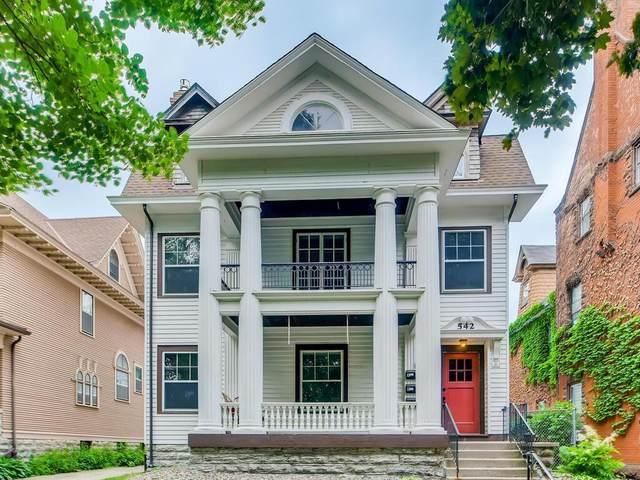 542 Portland Avenue, Saint Paul, MN 55102 (#6002420) :: Helgeson Platzke Real Estate Group