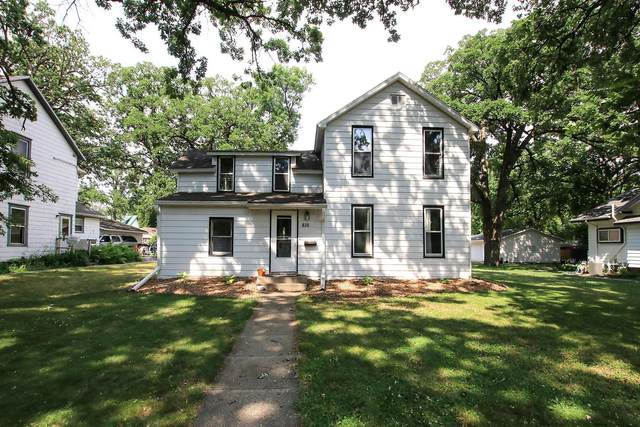 626 Hassan Street SE, Hutchinson, MN 55350 (#6002461) :: Bos Realty Group