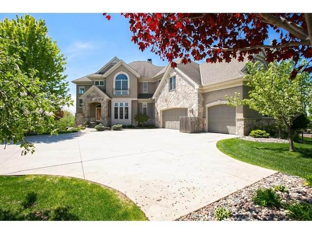 10689 Sonoma Ridge, Eden Prairie, MN 55347 (#6002507) :: Helgeson Platzke Real Estate Group