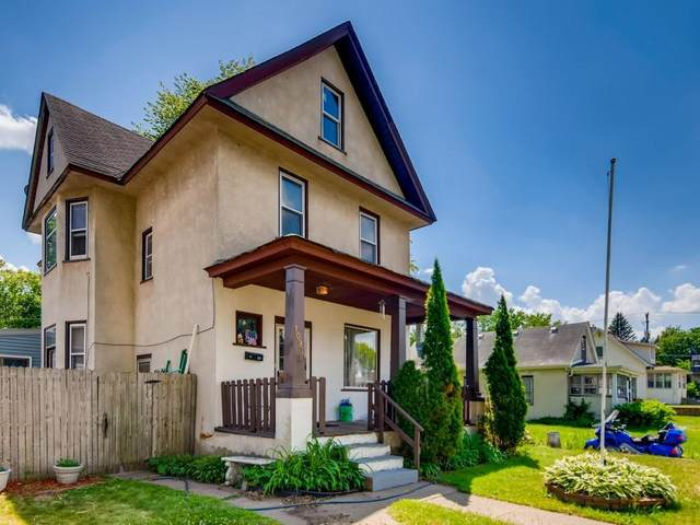 1092 Magnolia Avenue E, Saint Paul, MN 55106 (#6002534) :: Bos Realty Group