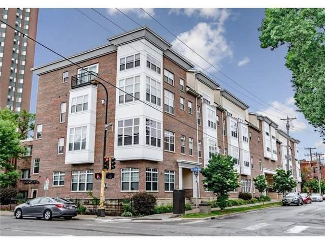 308 E 18th Street #204, Minneapolis, MN 55404 (#6002558) :: Tony Farah | Coldwell Banker Realty