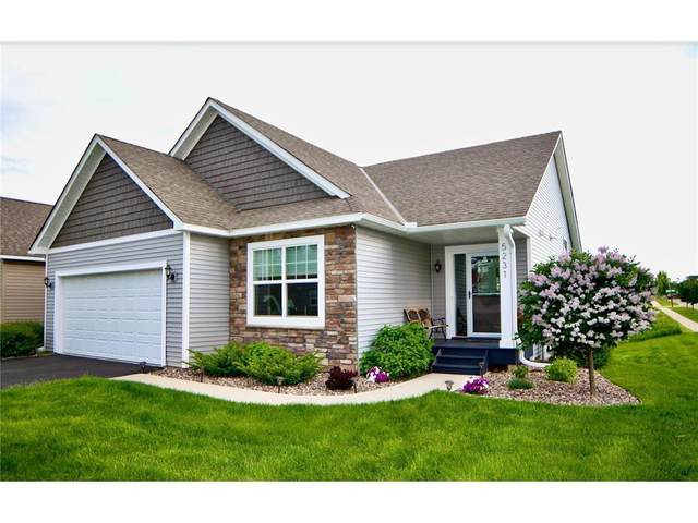 5231 Sundial Alcove, Woodbury, MN 55129 (MLS #6002617) :: RE/MAX Signature Properties