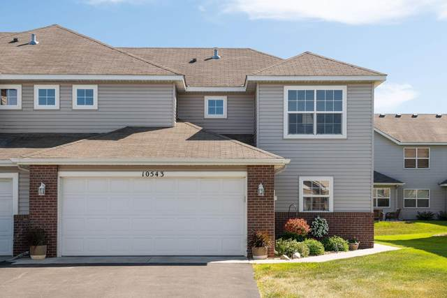 10543 64th Way, Albertville, MN 55301 (#6002631) :: Lakes Country Realty LLC