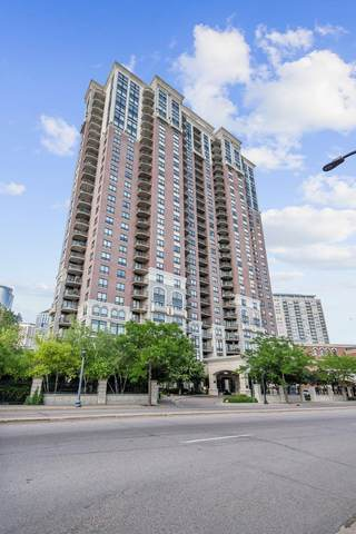 500 E Grant Street #2209, Minneapolis, MN 55404 (#6002673) :: Bos Realty Group
