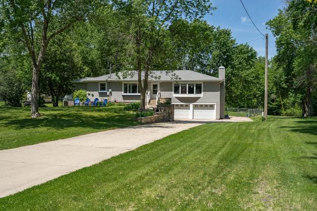 117 Sunrise Drive, Medford, MN 55049 (#6002797) :: Straka Real Estate