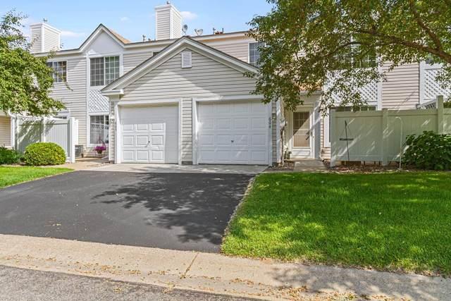 1830 121st Lane NW #604, Coon Rapids, MN 55448 (#6002802) :: Carol Nelson | Edina Realty