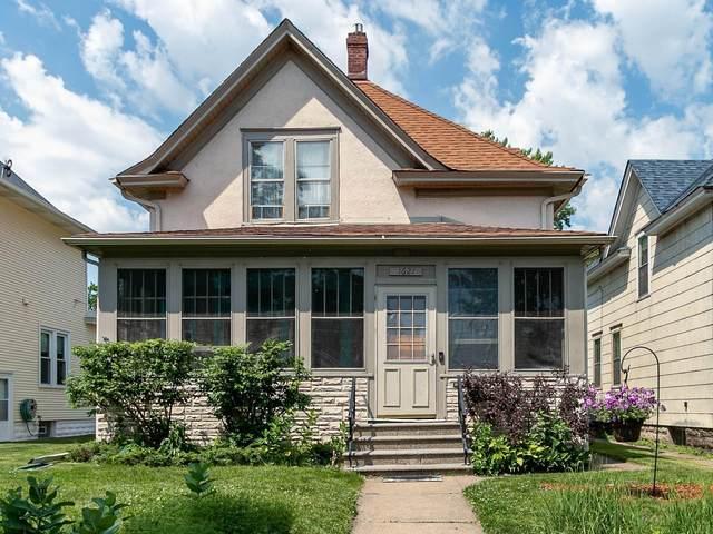 1621 Carroll Avenue, Saint Paul, MN 55104 (#6002922) :: The Duddingston Group