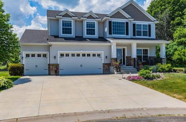 819 Beach Road, Waconia, MN 55387 (#6002991) :: Straka Real Estate