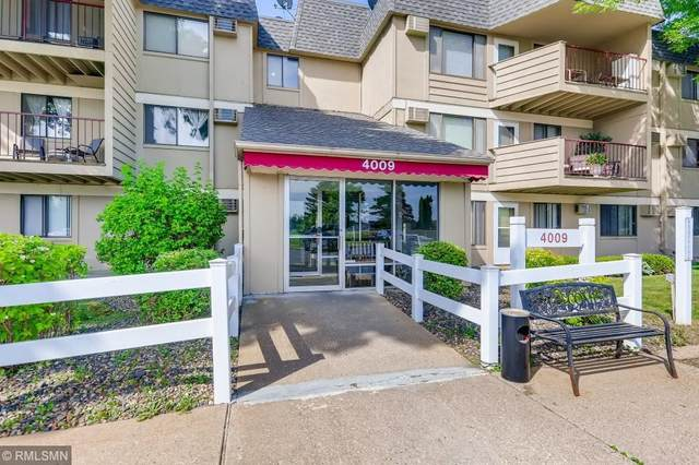 4009 Heritage Hills Drive #301, Bloomington, MN 55437 (#6003042) :: Holz Group