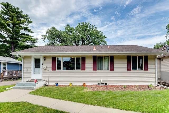 1324 Hillsboro Avenue N, Golden Valley, MN 55427 (#6003624) :: Tony Farah   Coldwell Banker Realty