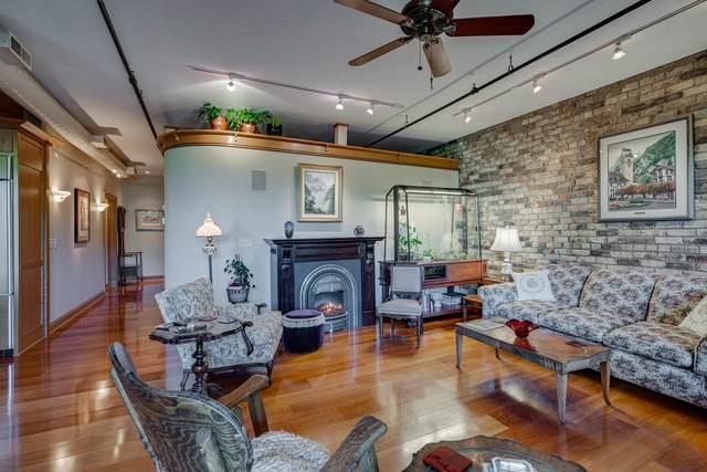 702 N 1st Street #321, Minneapolis, MN 55401 (#6003698) :: Tony Farah | Coldwell Banker Realty