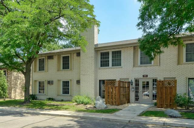4606 Cedar Lake Road S #4, Saint Louis Park, MN 55416 (#6003746) :: Tony Farah | Coldwell Banker Realty