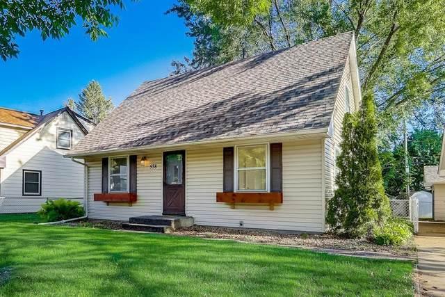 Coon Rapids, MN 55448 :: Twin Cities Elite Real Estate Group | TheMLSonline