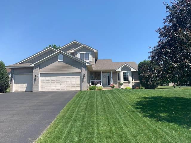 12493 193rd Lane NW, Elk River, MN 55330 (#6004082) :: Helgeson Platzke Real Estate Group