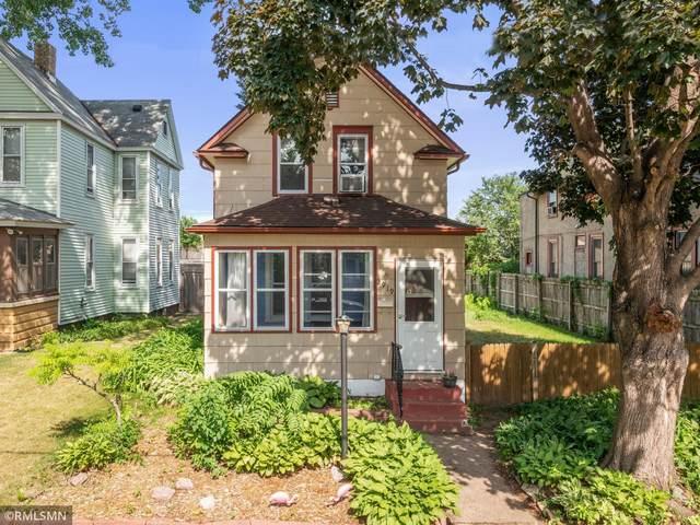 2919 California Street NE, Minneapolis, MN 55418 (#6004210) :: Helgeson Platzke Real Estate Group