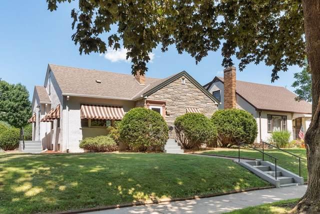 993 Eleanor Avenue, Saint Paul, MN 55102 (#6004392) :: Twin Cities Elite Real Estate Group | TheMLSonline