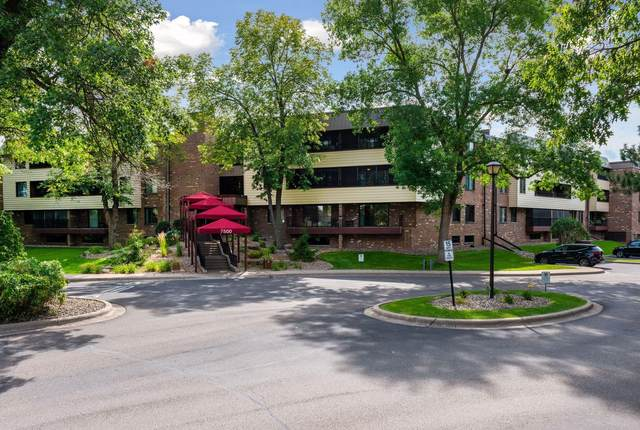 7500 Cahill Road 308C, Edina, MN 55439 (#6004485) :: Tony Farah | Coldwell Banker Realty