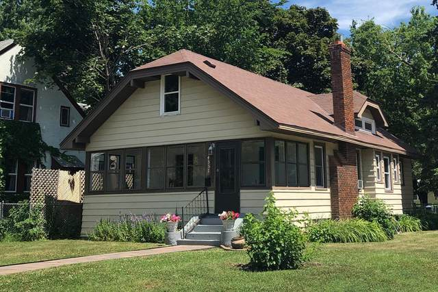 4357 Snelling Avenue, Minneapolis, MN 55406 (#6004550) :: Lakes Country Realty LLC